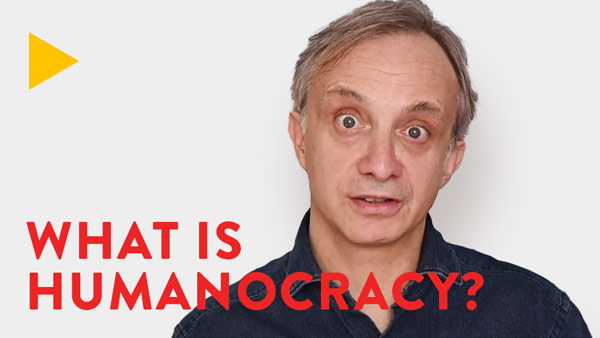 What is Humanocracy